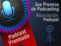 Mejor Podcast de Actualidad 2012