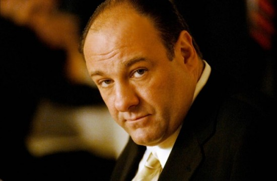 Día del Refugiado, James Gandolfini